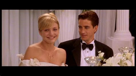 CAMERON DIAZ: CAMERON DIAZ   My Best Friend's Wedding