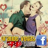 Grande Vegas Casino Players Spreading the Valentines Love on Facebook