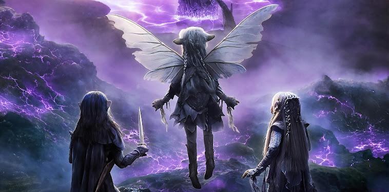 Dark Crystal Wallpaper