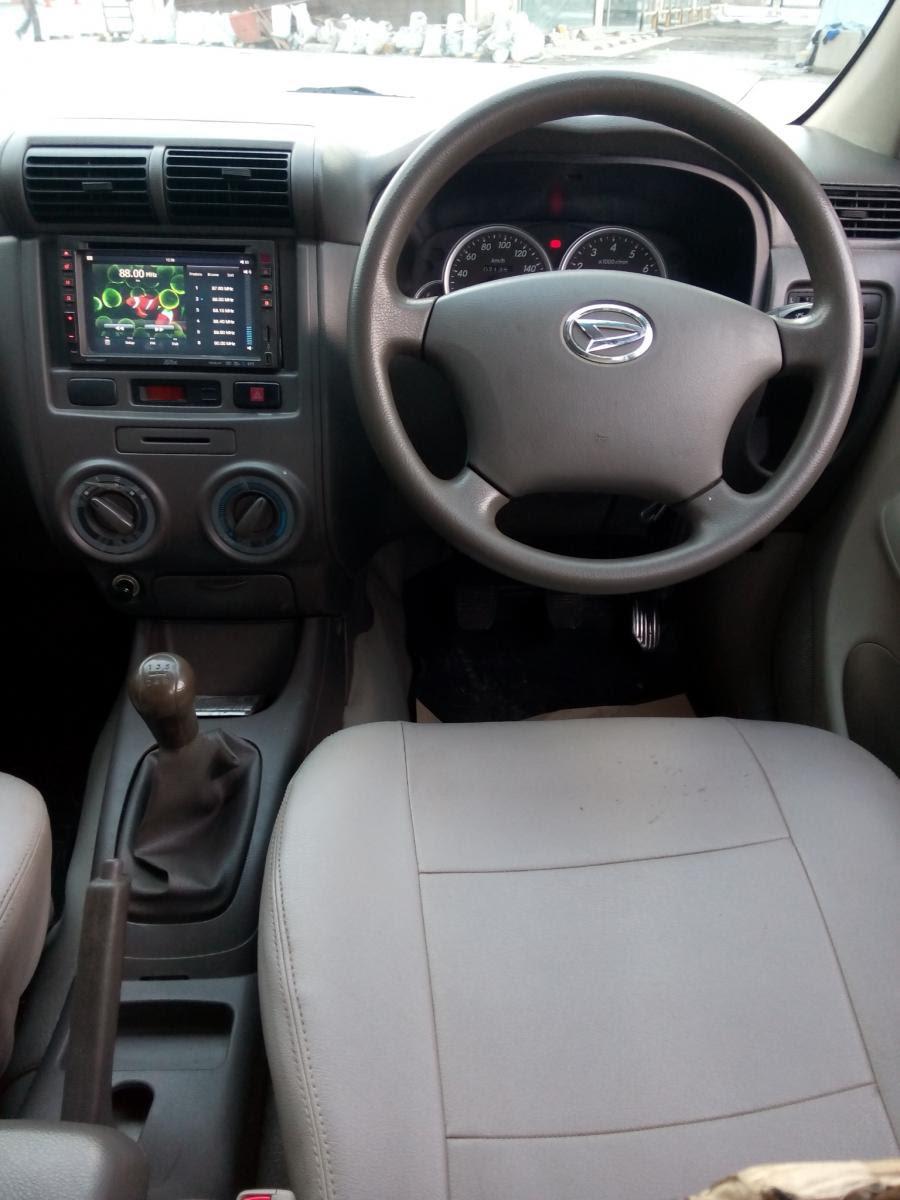 820 Gambar Mobil Xenia 2011 Terbaru