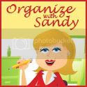Organize With Sandy