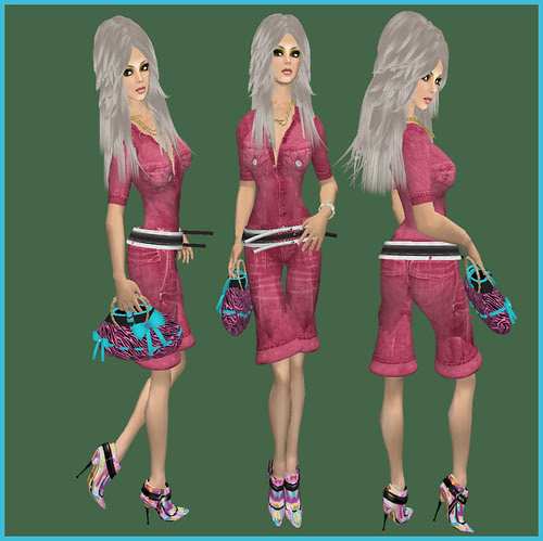 Look Of The Day [June 11/2008] 1