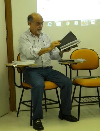 Prof. Ismar