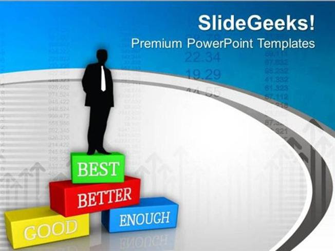 People Business Leadership Award Ppt Template Powerpoint Template