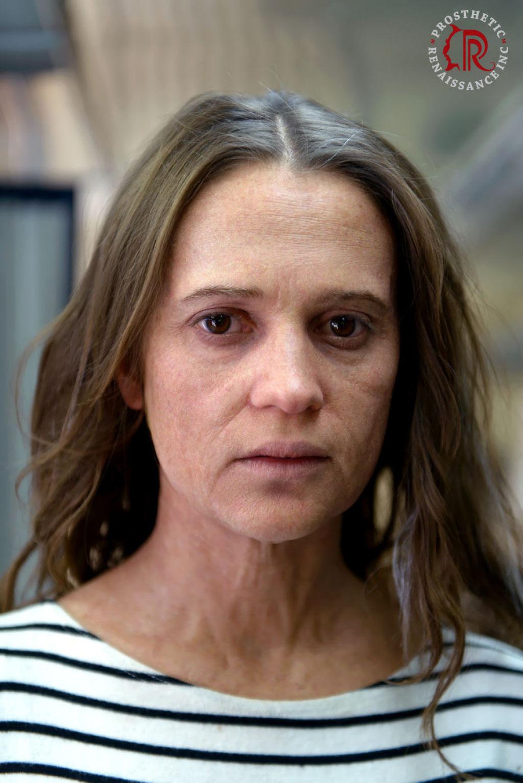 O trabalho desses artistas da maquiagem protética é tão bom que você nem acredita que é realmente maquiagem 22