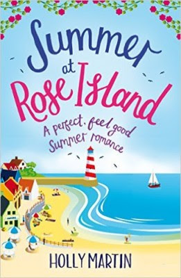 Summer At Rose Island Chapter Reveal
