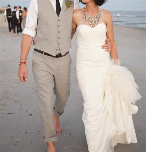Suits For Hot Weather Weddings   Wedding Ideas