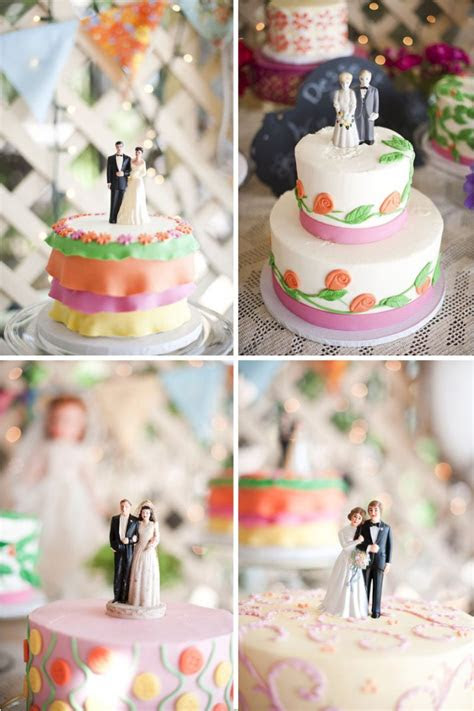 crazy wedding cake idea   bella wedding