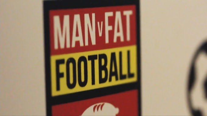 FEATURE: The MAN v FAT Football League