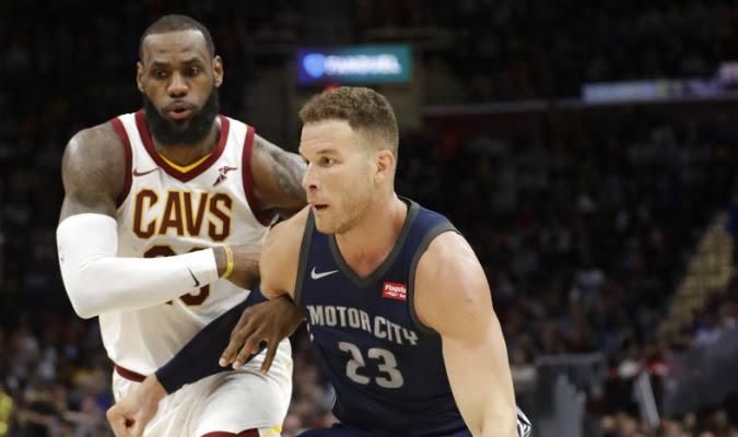 LeBron hizo desastre con Cleveland / Foto AP