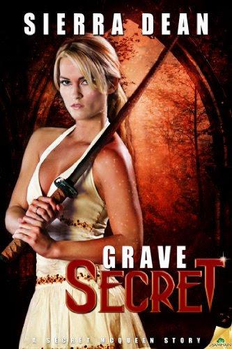 Grave Secret by Sierra Dean