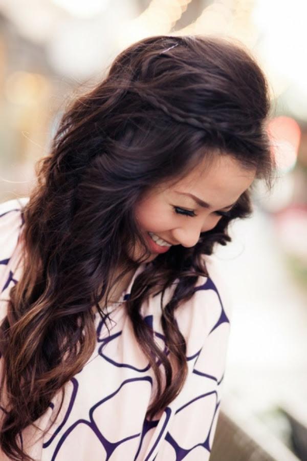 Frisuren Für Lange Haare Zopf Apriliatinalia Blog