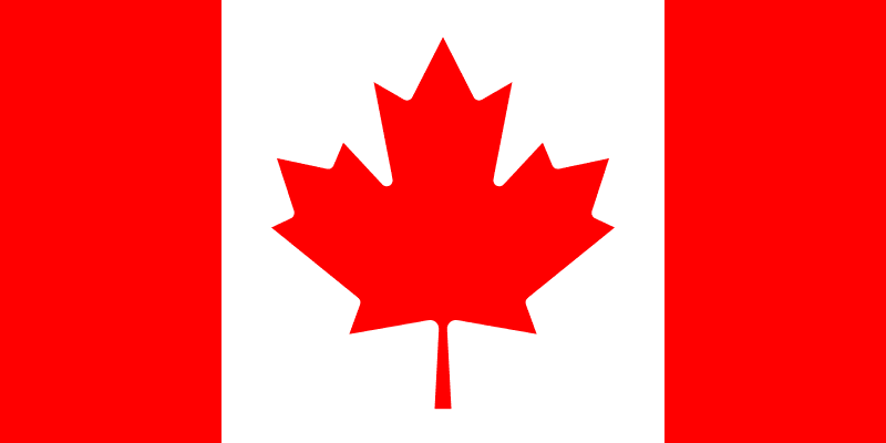 File:Flag of Canada.svg