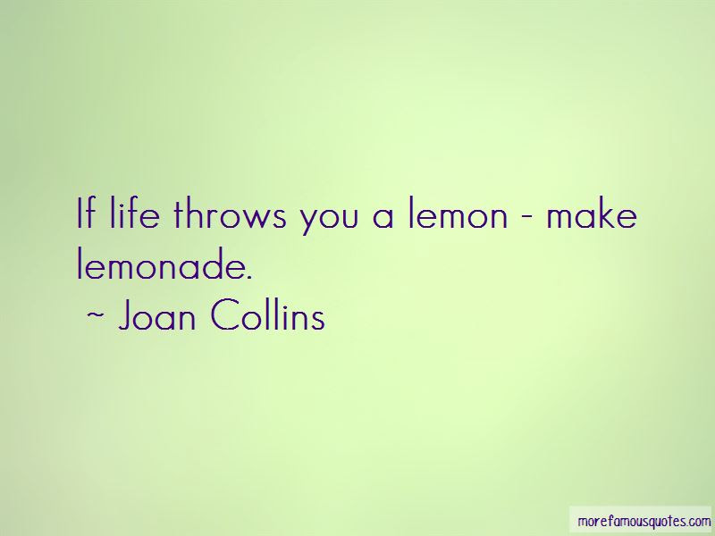 If Life Throws You Quotes Top 50 Quotes About If Life Throws You