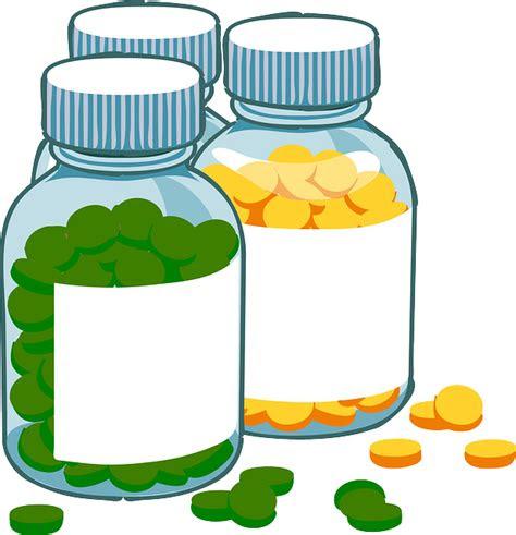 gambar vektor gratis tablet pil obat obat obatan