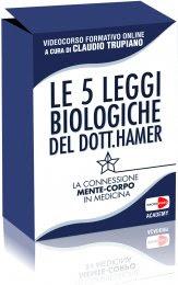 Video Download - Le Cinque Leggi Biologiche del Dott. Hamer