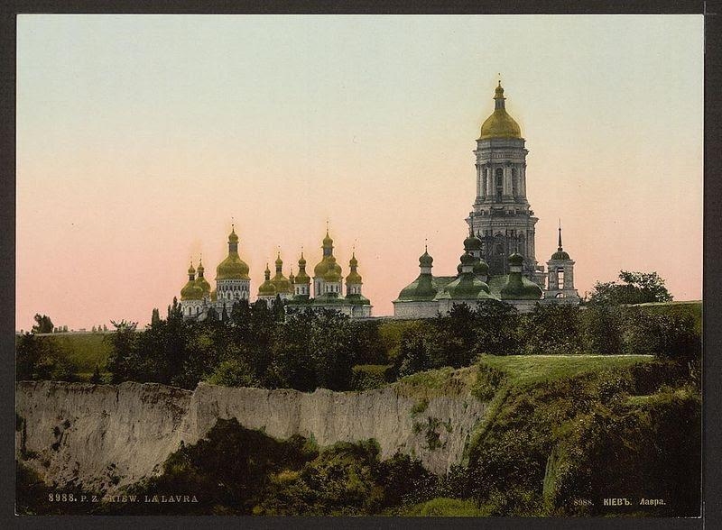19thcentury001 248 Russian Cities In the XIX Century