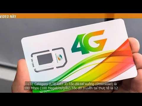 Mạng 4G là gì? Tốc độ có thật sự vượt trội hơn mạng 3G?