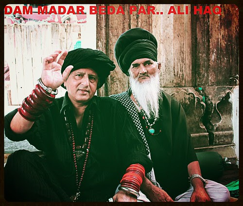 Dam Madar Beda Par... by firoze shakir photographerno1