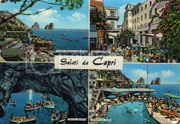 da Capri