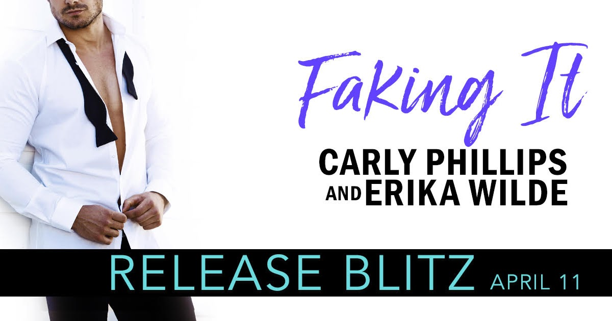 Carly Phillips Book Reviews