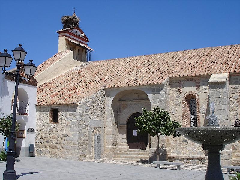 Santa Ana en El Guijo