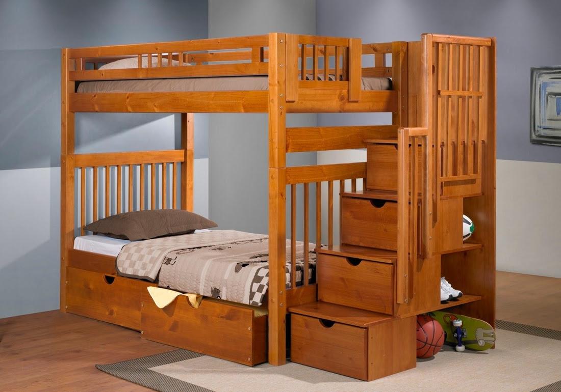Bunk Beds  Flanagan MATTRESS and FURNITURE