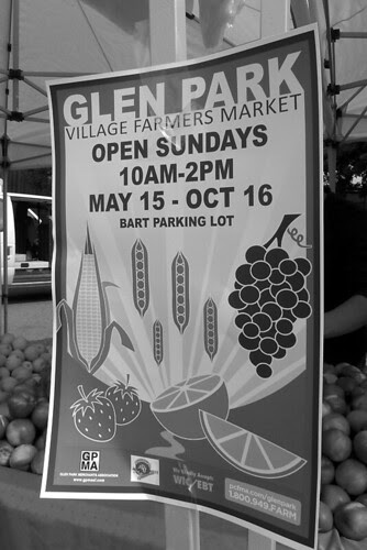 Glen Park Farmers Market