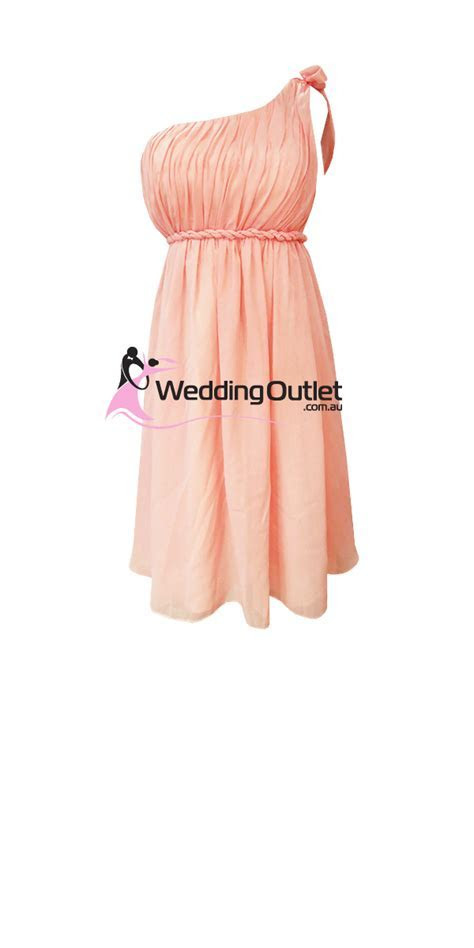 Dusty Rose Bridesmaid Dress Style #X101