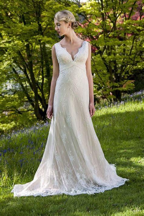 Augusta Jones   Designer Wedding Gown For Just £200