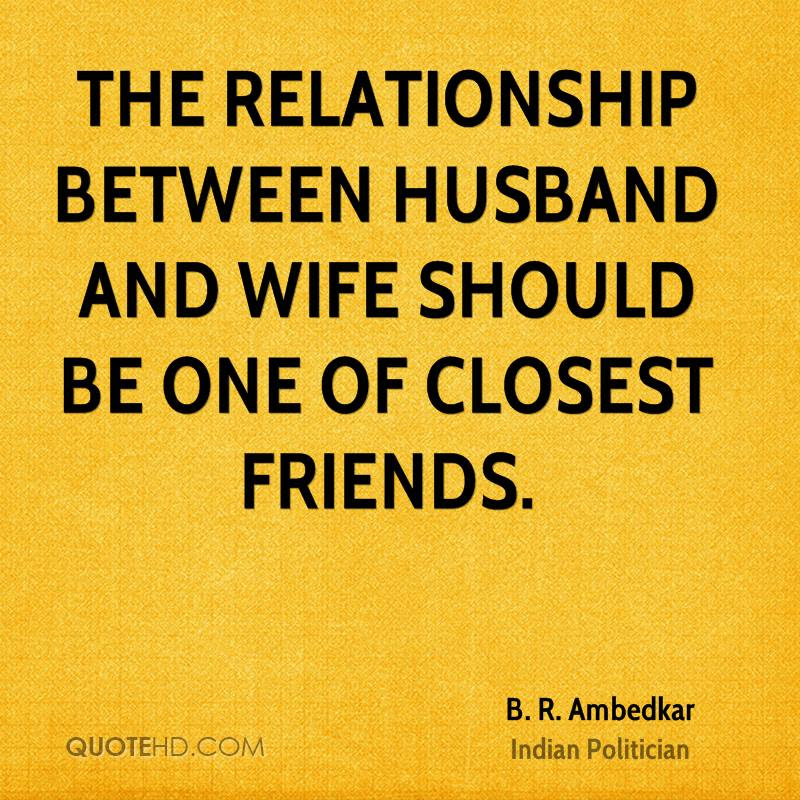 B R Ambedkar Wife Quotes Quotehd