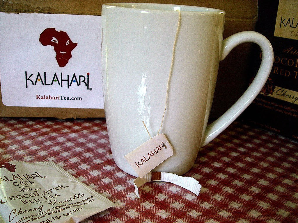 Kalahari Tea Review