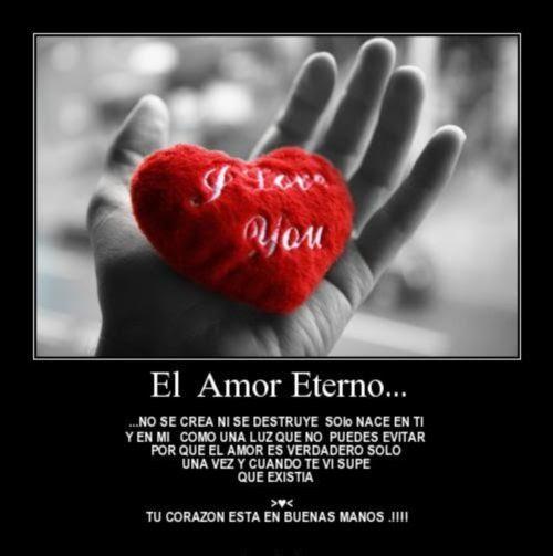 Imgenes Romnticas Para Mi Amor Eterno Imagenes De Amor