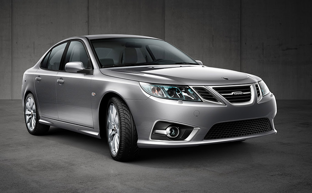 Saab Parent NEVS Forms Alliance With State-Owned Chinese Firms ...