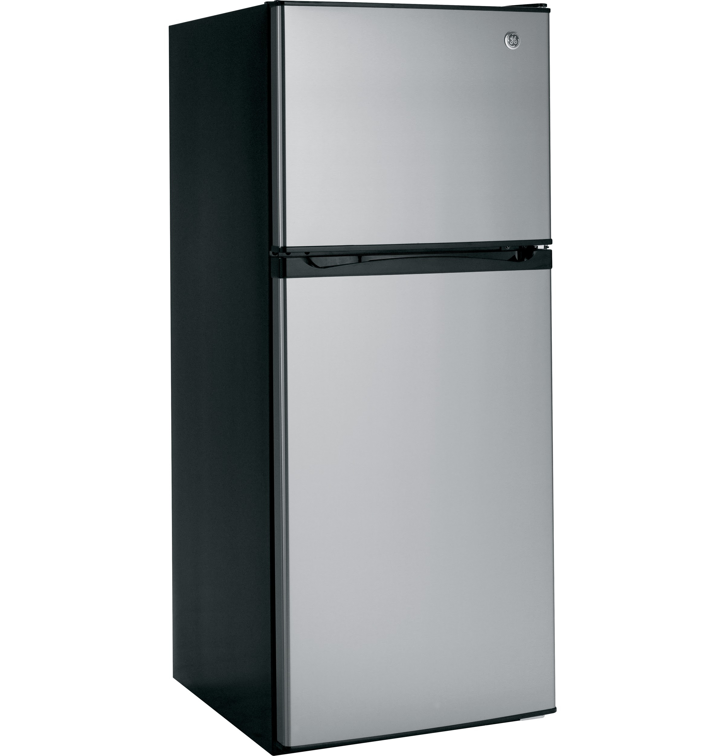 GE 11 6 cu ft Top Freezer Refrigerator GPS12FSHSB