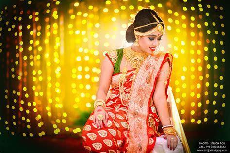 Wedding Photographer in Kolkata   Srejon Imagery