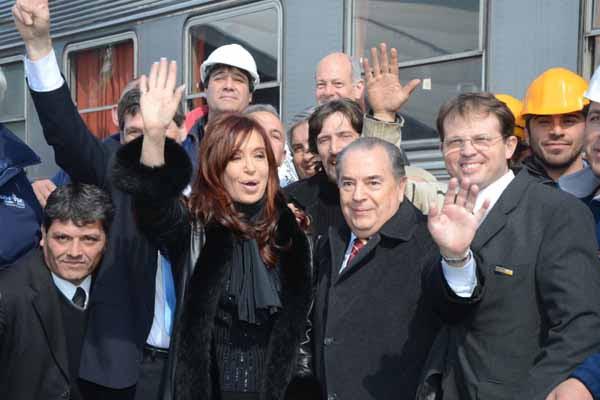 Provinciales | Jorge se reúne mañana con CFK