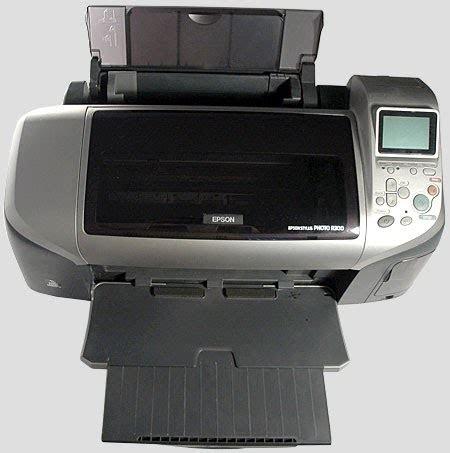 software epson stylus photo  printer driver
