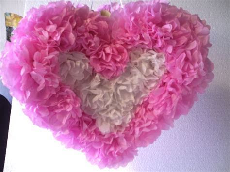 cómo hacer flores de papel de seda   Buscar con Google