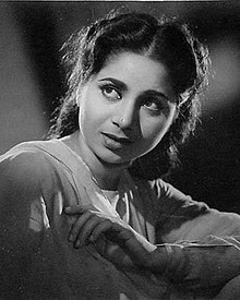 Geeta Bali Biography, Latest Photos, Movies List