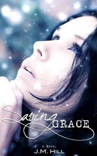 Saving Grace by J.M. Hill