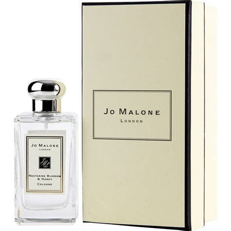 Jo Malone Nectarine Blossom & Honey Cologne Spray 3.4 oz