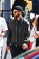 justin timberlake keeps a low profile while out with friends 02