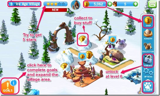 download game ice age android