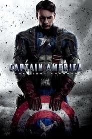 Captain America: The First Avenger (2011) Full Movie Free