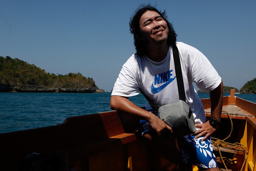 Hundred Islands: Butanding
