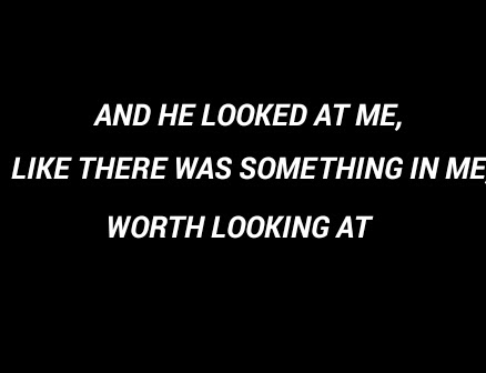 Aesthetic Cute Love Quotes Tumblr - Largest Wallpaper Portal