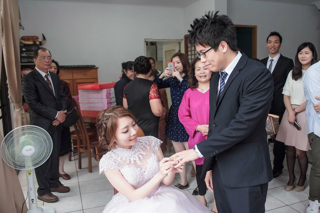 018文定婚禮紀錄