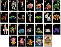 Collectible Cards_character