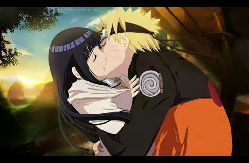 450+ Gambar Anime Naruto Dan Hinata Gratis